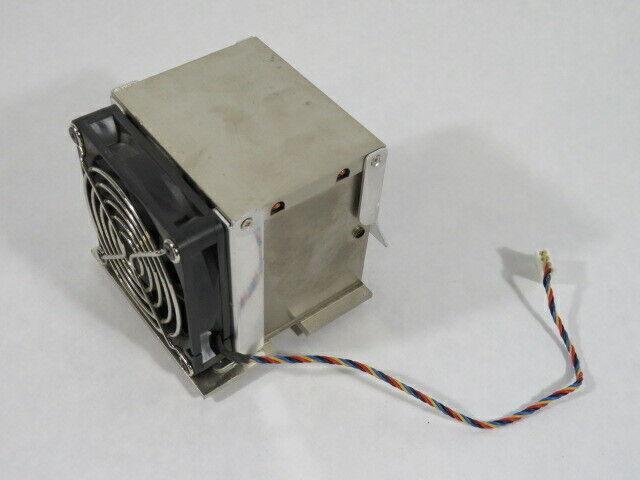 IBM 43W0401 X3200 M2 Heat Sink W/Fan  USED