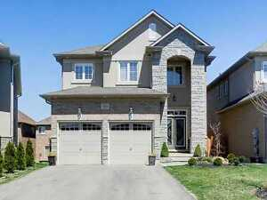 STUNNING HOME AT ANCASTER