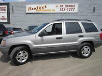 FRESH TRADE IN 2001 JEEP GR CHEROKEE $3000  429 20TH