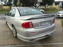 2000 Holden Commodore Vtii Executive 4 Speed Automatic Sedan Brooklyn Brimbank Area Preview