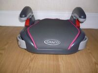 Graco Junior Booster Car Seats