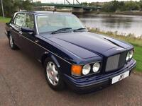 1997 R BENTLEY TURBO 6.8 R LWB 4D AUTO 296 BHP