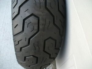 """New""  Motorcycle Rear Tire $175.00"