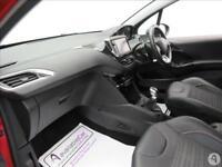 Peugeot 208 1.6 e-HDi 92 Allure 3dr