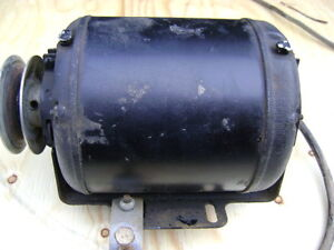 Antique 1/4 and 1/2 HP Electric Motors Stratford Kitchener Area image 3