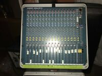 Allen & Heath MixWizard 16:2