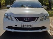2016 Toyota Aurion GSV50R AT-X White 6 Speed Sports Automatic Sedan Hillcrest Port Adelaide Area Preview