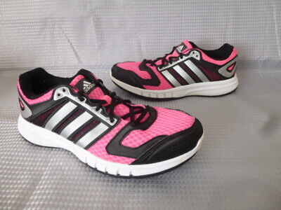 * ADIDAS GALAXY RUUNING  TRAINERS  * SIZE 7 WOMENS   *