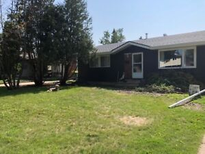 Now available  3 Bedroom Home in St Albert