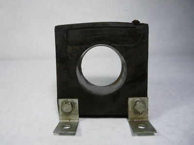 General Electric 631x27 Jch-o Current Transformer Ratio 1005a Used