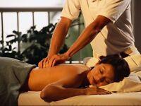 Massage-Массаж