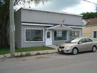 COMMERCIAL OFFICE SPACE DOWNTOWN CARLETON PLACE