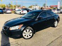 2008 Honda Accord EX-L / LEATHER / SUNROOF / Cambridge Kitchener Area Preview
