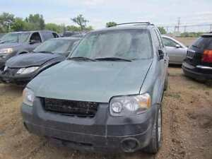 Ford Escape 2005 Parting out