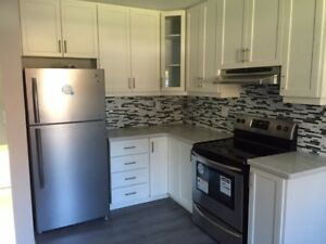 Fully renovated 3 bedroom House in Burlington for rent