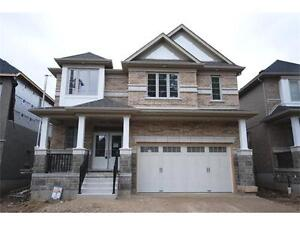 Brand New House for Rent in Waterloo