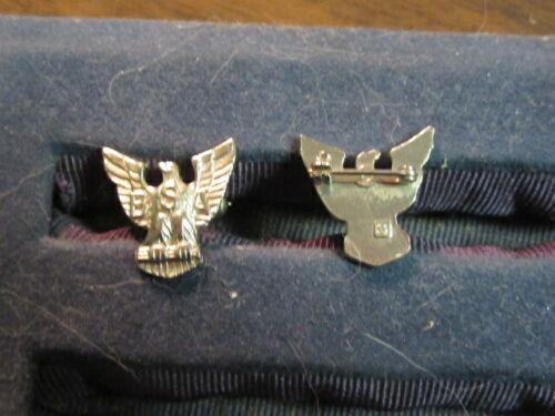 Eagle Scout Lapel Pin    c80 #1
