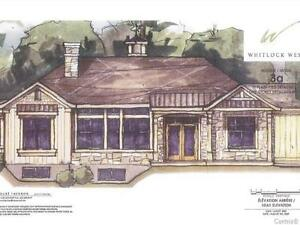 Brand New House (to be built) for Sale in Hudson!