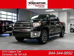 2017 Toyota Tundra TRD OFFROAD PACKAGE
