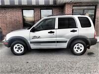2004 Chevrolet Tracker  **ALL READY FOR SUMMER**