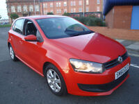60 VOLKSWAGEN POLO 1.4 ( 85ps ) SE 5 DOOR