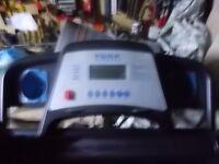 REDUCED - York Inspiration Folding Treadmill - Repair