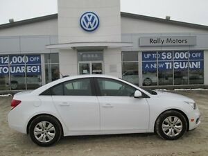 2016 Chevrolet Cruze Limited CRUZE LIMITED