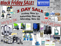 BLACK FRIDAY BLOWOUT! SAVE 70% ON EACH ITEM!