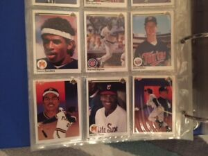 Upper Deck Baseball Cards | Kijiji in Ontario  - Buy, Sell