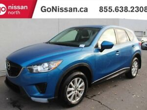 2014 Mazda CX-5 NAVIGATION, AWD, AUTO, HEATED SEATS