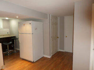 1 Bedroom in Shared Basement for rent