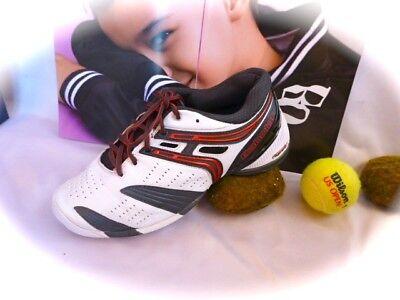 BABOLAT ♛ Tennisschuhe V PRO all Court Sportschuhe Schuhe 41 Herren Jungen NP90€