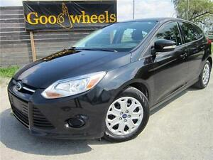 2013 Ford Focus SE-Auto-Bluetooth