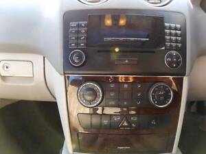 From $95 per week on finance* 2007 ML350 Mercedes Benz North Hobart Hobart City Preview