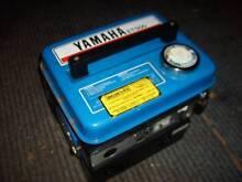 Yamaha ET500 2-Stroke Generator Merrimac Gold Coast City Preview