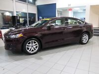 2013 Ford Fusion SE JAMAIS ACCIDENTE,IMPECCABLE Low mileage, ver