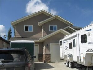 Full 4bdrm house with attached garage for rent