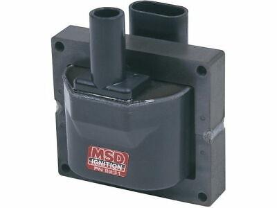 For 1996-2001 Chevrolet Blazer Ignition Coil MSD 63448DM 1997 1998 1999 2000