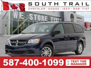 2014 Dodge Grand Caravan - Call/txt/email TAYLOR @ 587-400-0720
