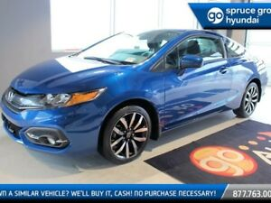 2014 Honda Civic EX-L W/ Navigation LEATHER ROOF AUTO LOADED