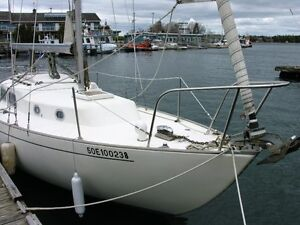 1977 Alberg 30 for Sale Excellent Condition