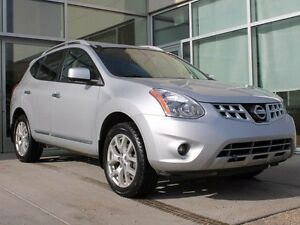 2012 Nissan Rogue SV/AWD/AROUND VIEW MONITOR/NAVIGATION/HEATED S