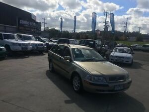 2002 Volvo V40 MY03 2.0T 5 Speed Automatic Wagon Lilydale Yarra Ranges Preview