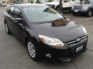 2012 Ford Focus SE, Great Condition, Only 114,000 km!