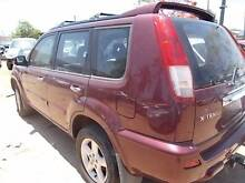 Nissan X-trail Wrecking! Mount Louisa Townsville City Preview