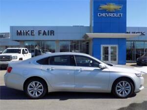 2018 Chevrolet Impala LT - FALL CLEAR OUT