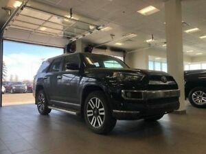 2014 Toyota 4 Runner Limited