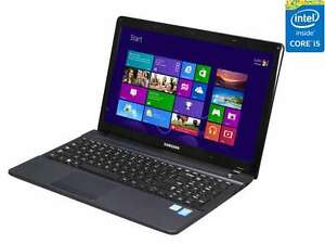SAMSUNG intel Core i5 / 750G/ Office 2013 /windows 10/ HDMI