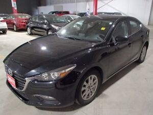 2017 Mazda Mazda3 GS AUTO *** LOADED! LOADED! LOADED!!!***