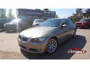 2007 BMW 3 Series 328i | HARDTOP CONVERTIBLE | 6 SPEED